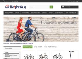 Bikespirachka.bg thumbnail
