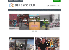Bikeworld.dk thumbnail