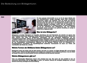 Bildagentur-illustrationen.de thumbnail