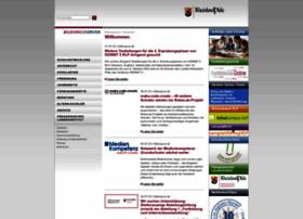 Bildung-rp.de thumbnail
