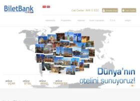 Biletbank.com.tr thumbnail