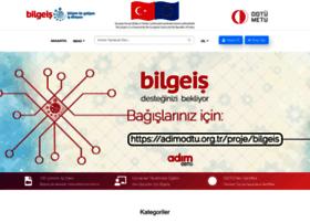Bilgeis.net thumbnail