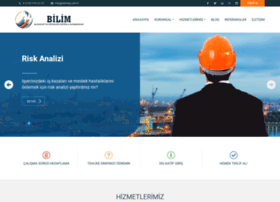 Bilimisg.com.tr thumbnail