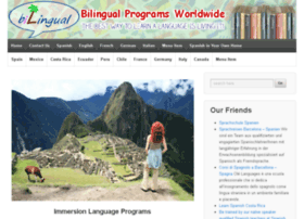 Bilingualprograms.com thumbnail
