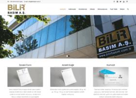 Bilirbasim.com.tr thumbnail