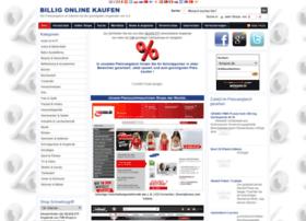 Billig-online-kaufen.eu thumbnail