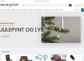 Billig-outlet.dk thumbnail