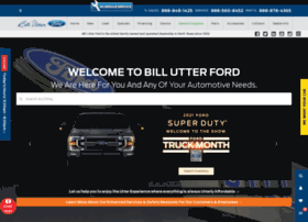 at wi denton tx new and used ford dealer bill utter ford inc serves. Black Bedroom Furniture Sets. Home Design Ideas