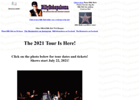 Billybobthornton.net thumbnail