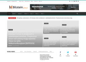 Bilstein.net.pl thumbnail