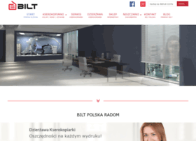 Biltpolska.pl thumbnail