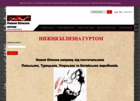 Biluznaopt.com.ua thumbnail
