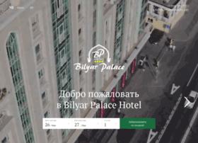 Bilyar-hotel.ru thumbnail