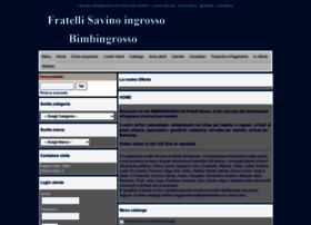 Bimbingrosso.it thumbnail