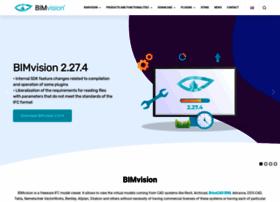Bimvision.eu thumbnail