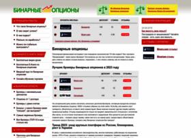 binarnieopcioni.com at WI. Бинарные опционы ᐈ Вся