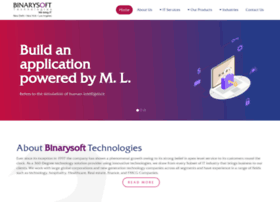 Binarysoft.com thumbnail
