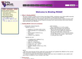 Bindingmoad.org thumbnail