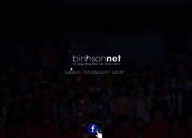 Binhson.net thumbnail