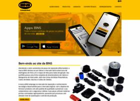 Bins.com.br thumbnail