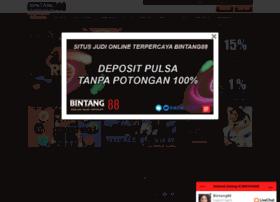 Bintang88.com thumbnail