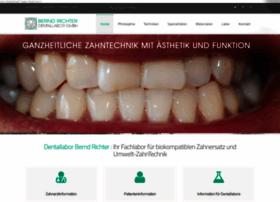 Bio-dental.de thumbnail