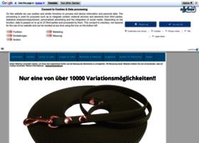 Bio-leine.de thumbnail