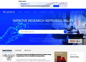 Bio-protocol.org thumbnail