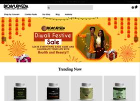 Bioayurveda.in thumbnail