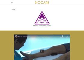 Biocare.mx thumbnail