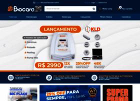 Biocarers.com.br thumbnail