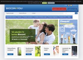 Biocom-international.ro thumbnail