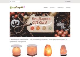 Biodarove.com thumbnail