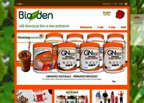 Bioden.cz thumbnail