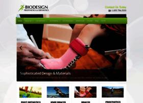 Biodesign.ca thumbnail