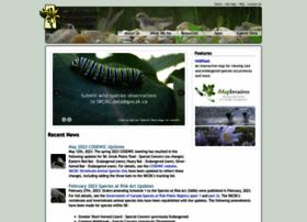 Biodiversity.sk.ca thumbnail