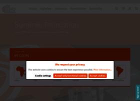 Bioecho.de thumbnail