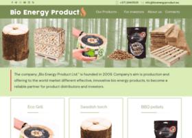 Bioenergyproduct.eu thumbnail