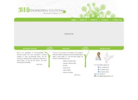Bioenggsolutions.com thumbnail
