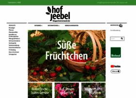 Biogartenversand.de thumbnail
