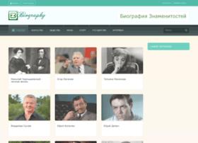 Biography-life.ru thumbnail