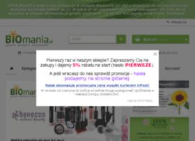 Biomania.pl thumbnail