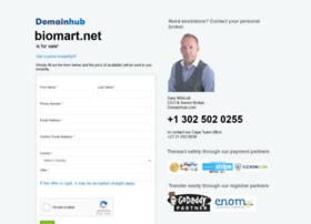 Biomart.net thumbnail