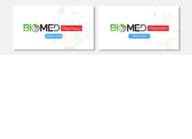Biomed.com.bd thumbnail