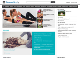Biomedical.pl thumbnail