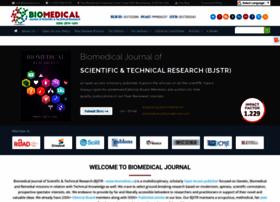 Biomedres.us thumbnail