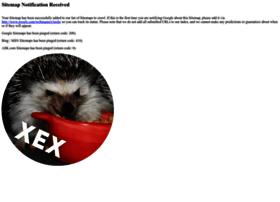 Bionis-clinic.ru thumbnail