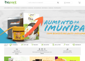 Biopoint.com.br thumbnail