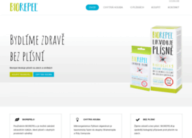 Biorepel.cz thumbnail