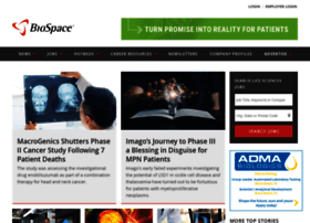 Top 10 biotechnology jobs websites